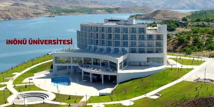 İnönü Üniversitesi 2017-2018 Eğitim Öğretim Yılı Bahar Dönemi Yüksek Lisans ve Doktora ilanı