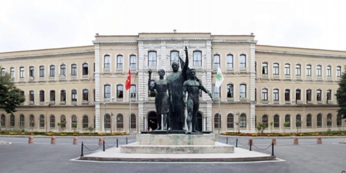 İstanbul Üniversitesi 2017-2018 Eğitim Öğretim Yılı Bahar Dönemi Yüksek Lisans ve Doktora ilanı