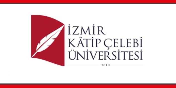 İzmir Katip Çelebi Üniversitesi 2017-2018 Eğitim Öğretim Yılı Bahar Dönemi Yüksek Lisans ve Doktora ilanı