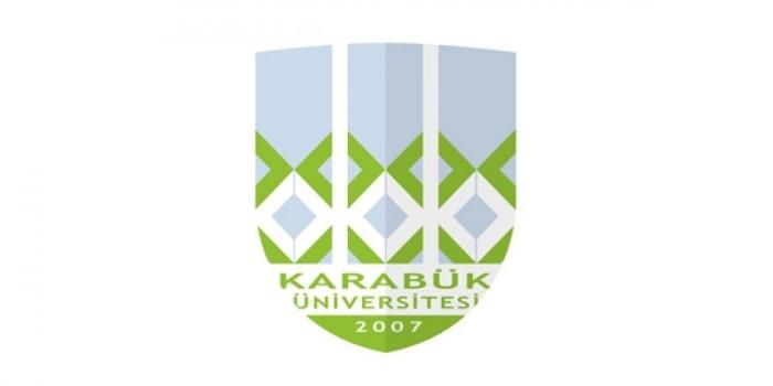Karabük Üniversitesi 2017-2018 Eğitim Öğretim Yılı Bahar Dönemi Yüksek Lisans ve Doktora ilanı